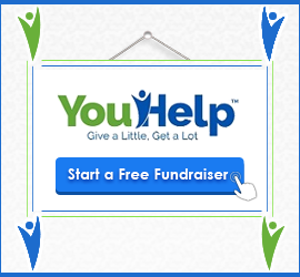 YouHelp, plateform for crowdfunding.